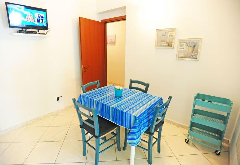 Cucina separata Affitto Appartamento 117213 Rio nell'Elba