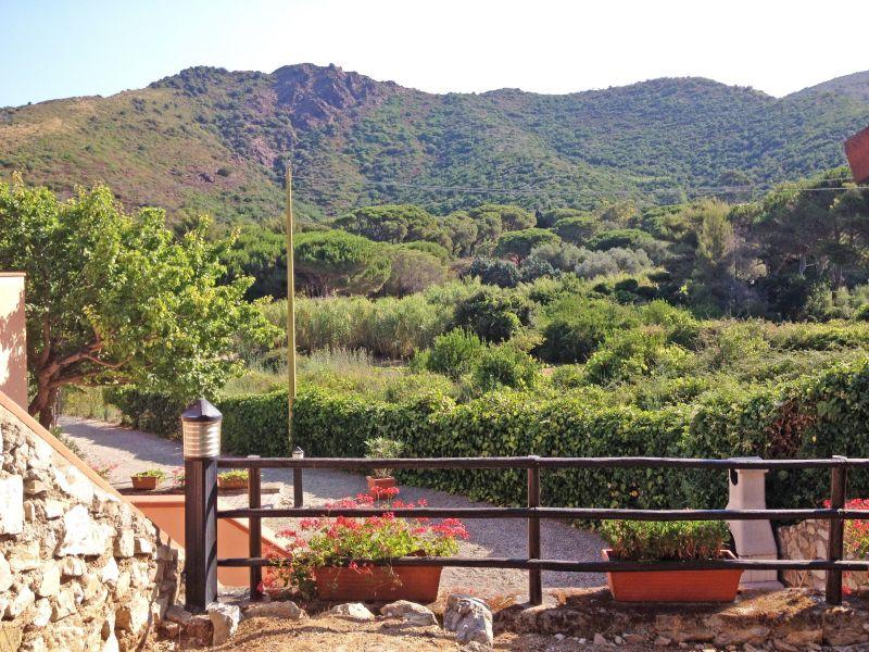 Vista nelle vicinanze Affitto Appartamento 117213 Rio nell'Elba