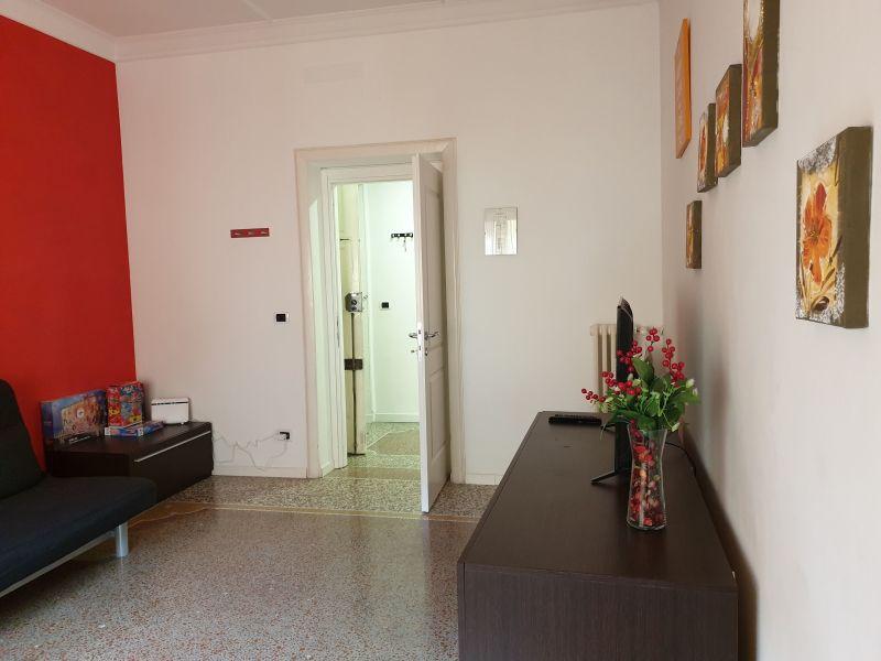 Soggiorno Affitto Appartamento 117754 Roma