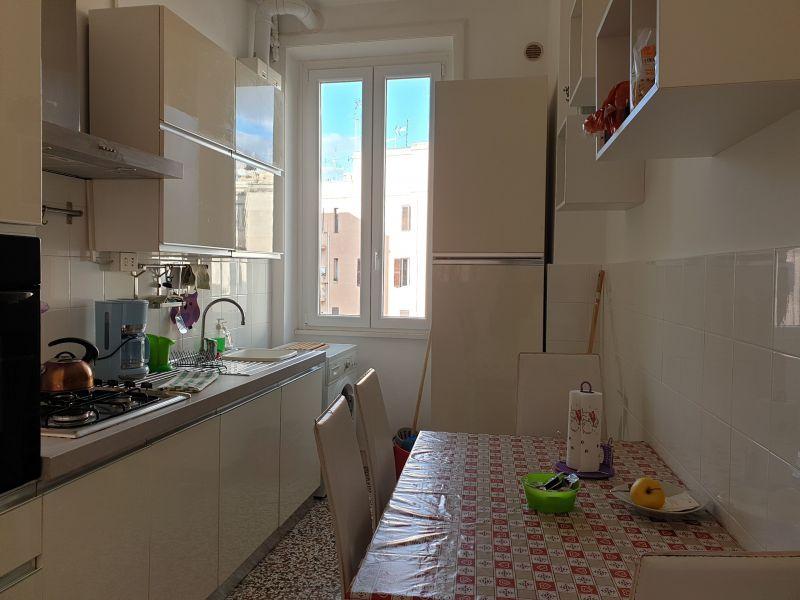 Cucina separata Affitto Appartamento 117754 Roma