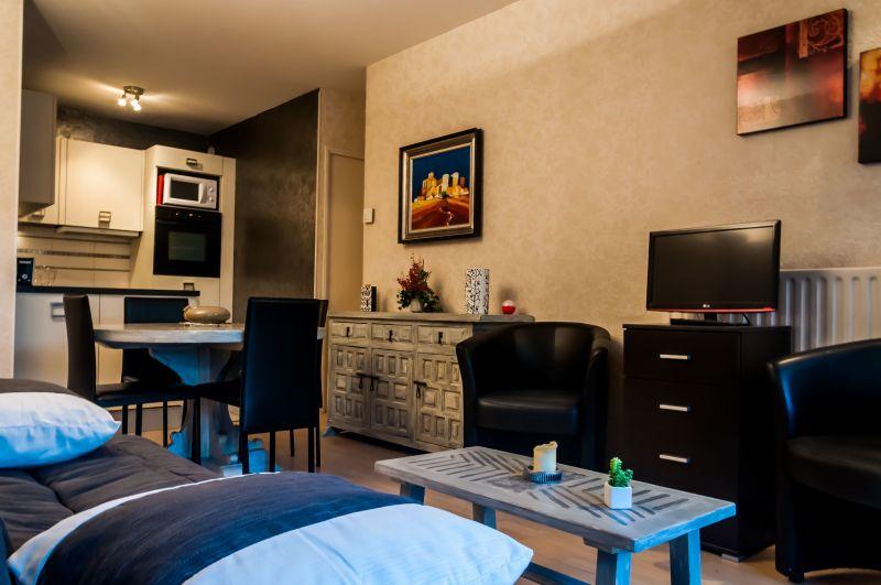Soggiorno Affitto Appartamento 117921 Arcachon
