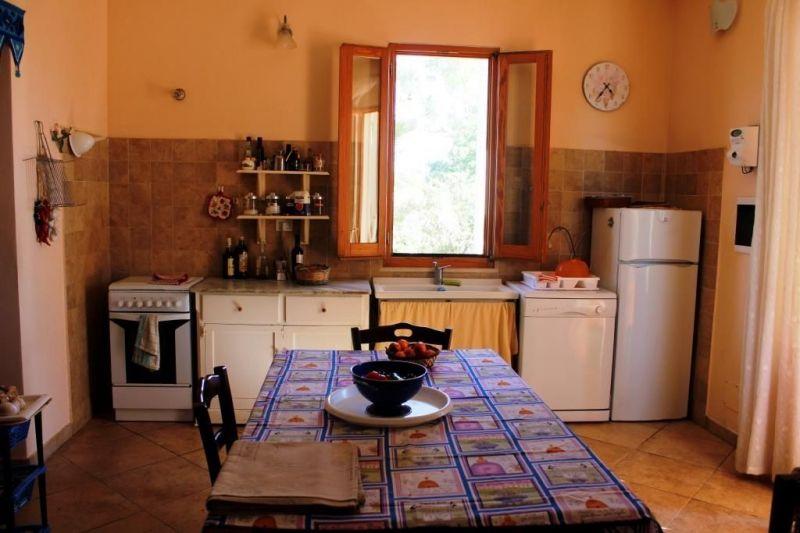 Camera 3 Affitto Villa  118430 Gallipoli