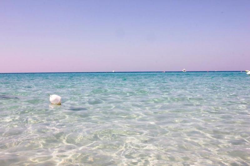 Spiaggia Affitto Villa  118430 Gallipoli