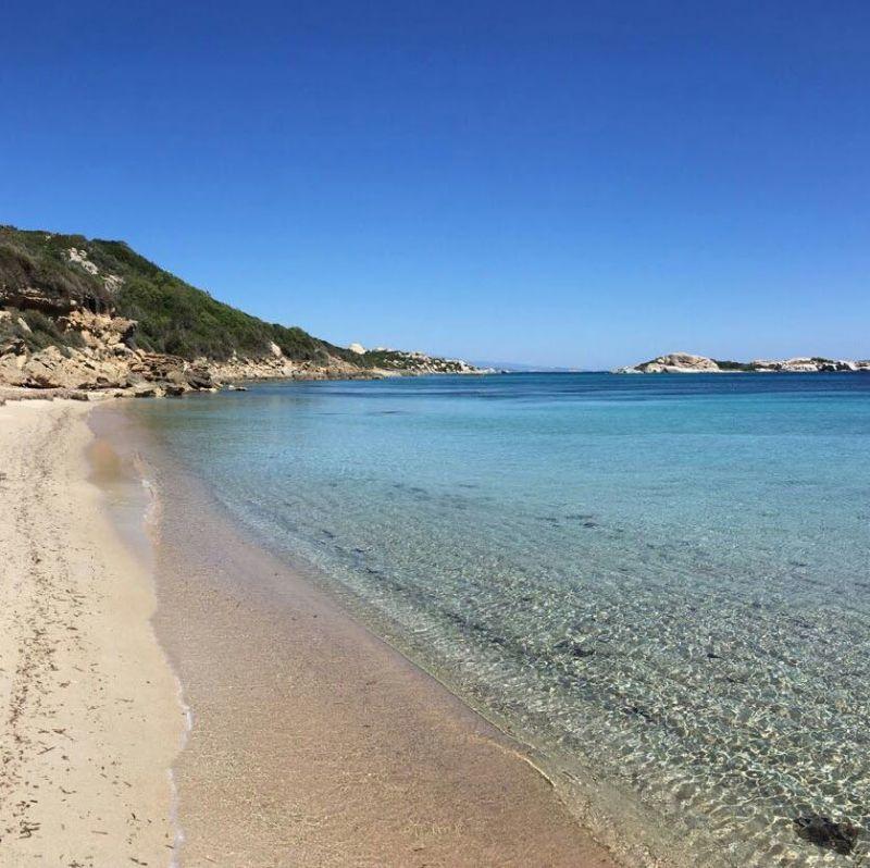 Spiaggia Affitto Appartamento 118632 Santa Teresa di Gallura