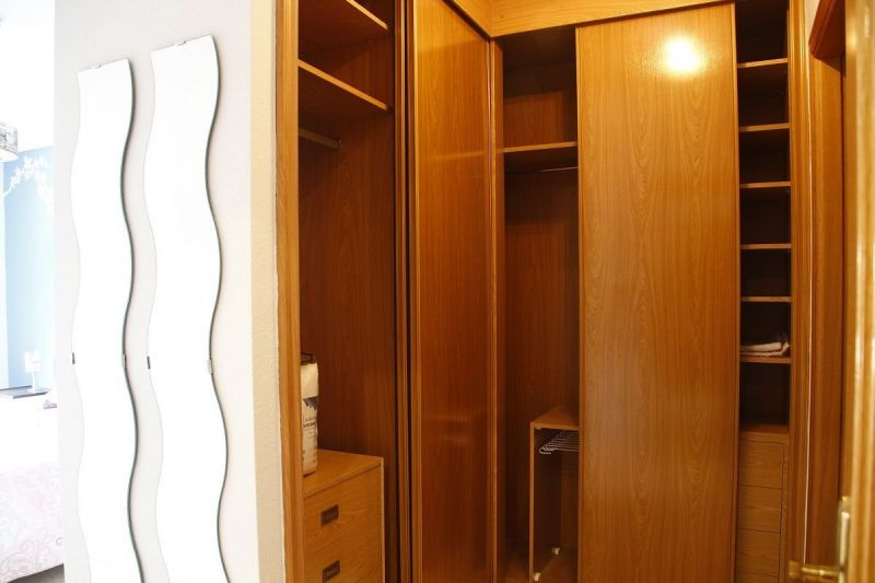 Camera 1 Affitto Appartamento 118634 Alicante