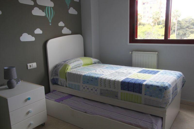 Camera 3 Affitto Appartamento 118634 Alicante