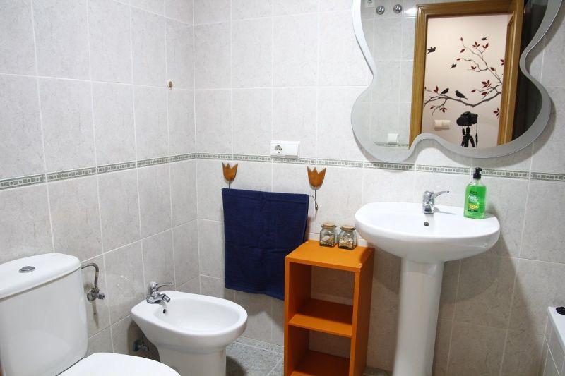 Bagno 2 Affitto Appartamento 118634 Alicante