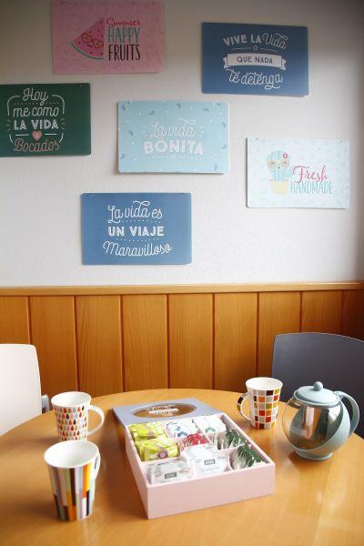 Cucina separata Affitto Appartamento 118634 Alicante