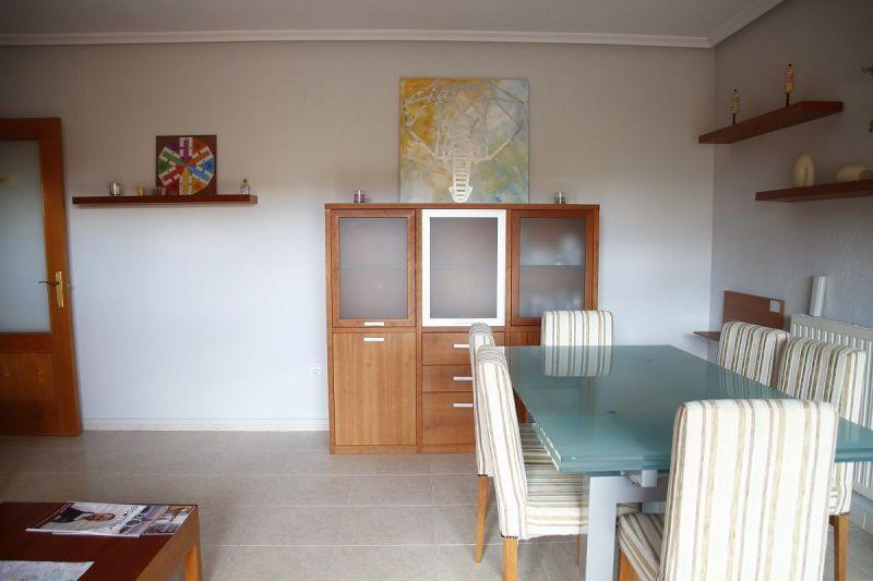 Salotto Affitto Appartamento 118634 Alicante