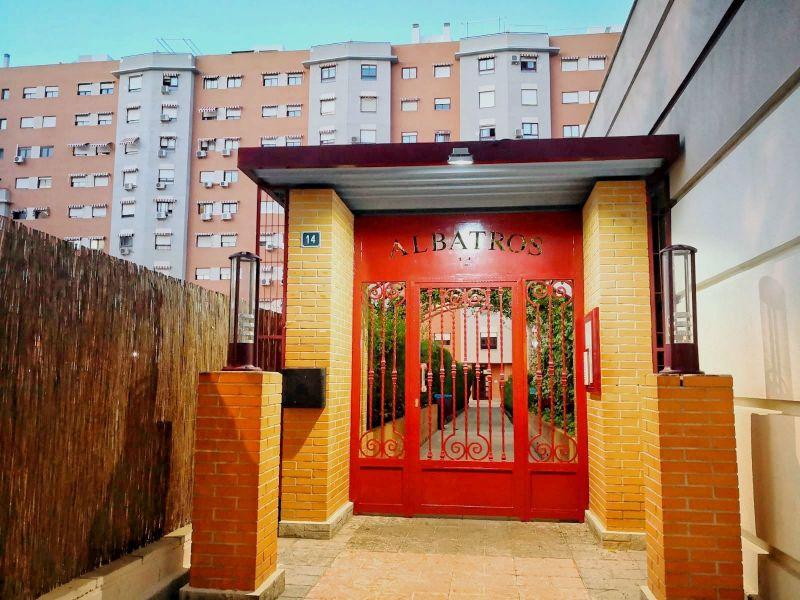 Entrata Affitto Appartamento 118634 Alicante