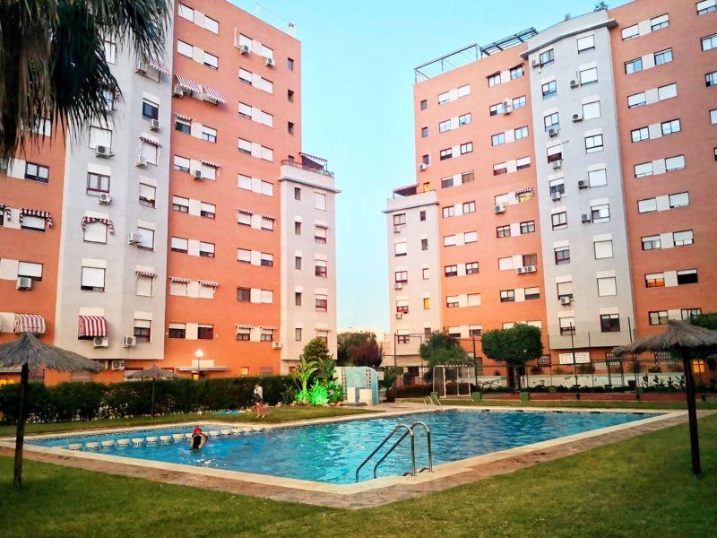 Piscina Affitto Appartamento 118634 Alicante