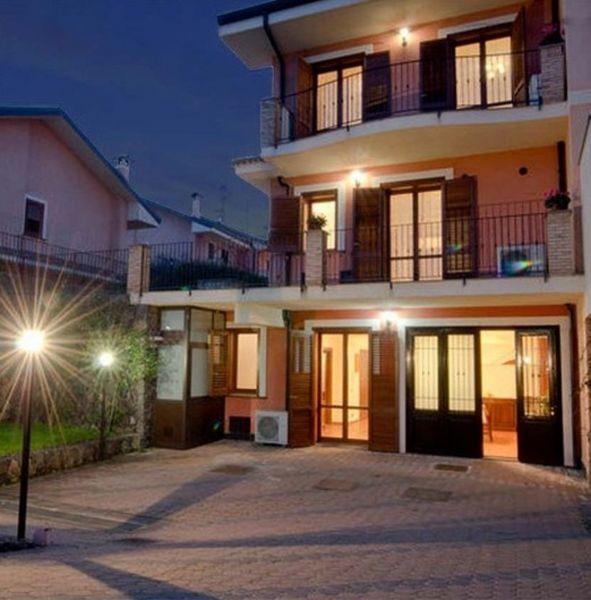 Entrata Affitto Villa  118677 Trecastagni