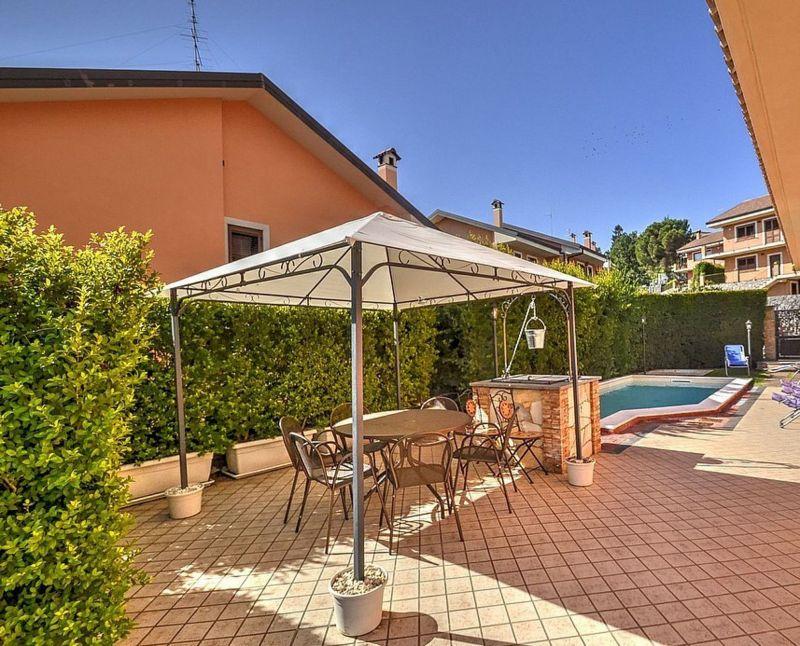 Piscina Affitto Villa  118677 Trecastagni