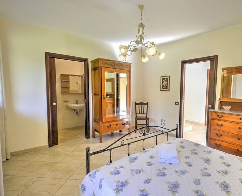 Camera 2 Affitto Villa  118677 Trecastagni