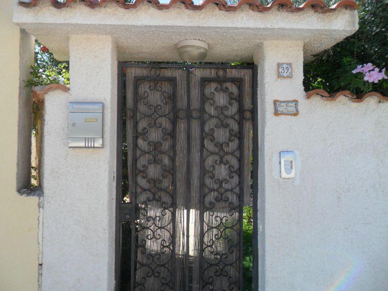 Entrata Affitto Appartamento 64338 Sciacca