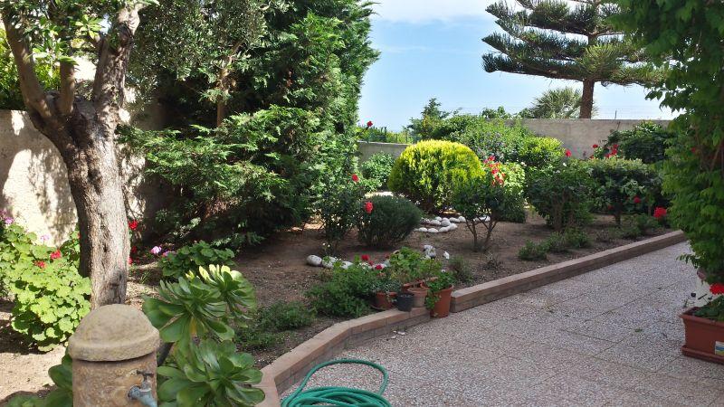 Giardino Affitto Appartamento 64338 Sciacca