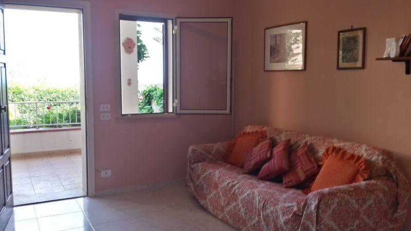 Soggiorno Affitto Appartamento 64338 Sciacca