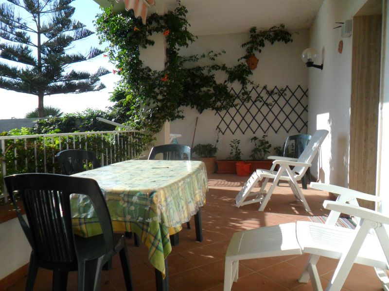 Terrazzo Affitto Appartamento 64338 Sciacca