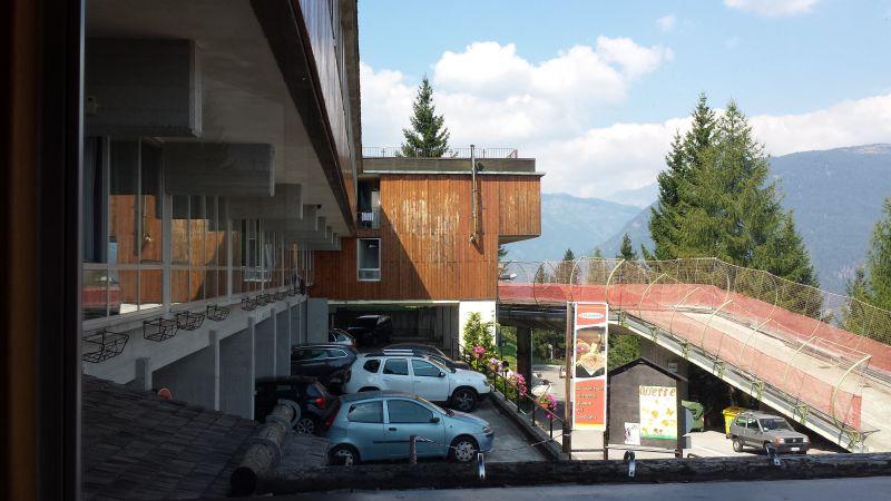 Parcheggio Affitto Monolocale 64404 Marilleva