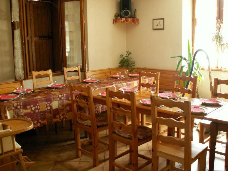 Cucina separata Affitto Chalet 66793 Serre Chevalier