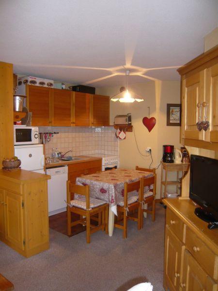 Angolo cottura Affitto Appartamento 66830 Morzine