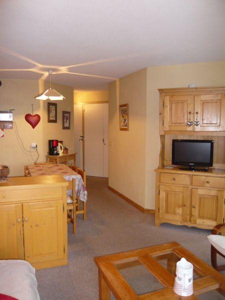 Entrata Affitto Appartamento 66830 Morzine