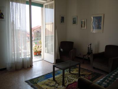 Soggiorno Affitto Appartamento 69796 Imperia