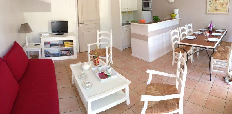 Soggiorno Affitto Casa 70377 Saint Tropez
