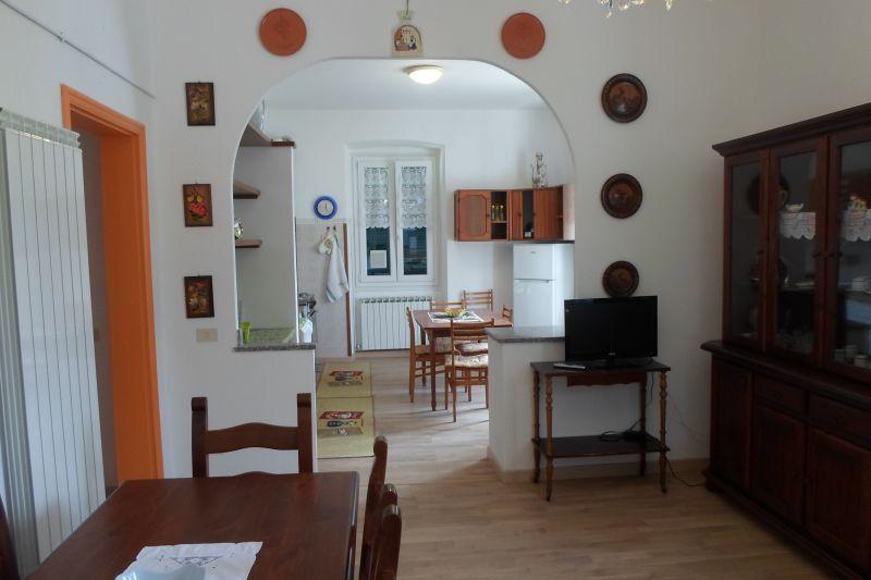 Affitto Appartamento 70917 Chiavari
