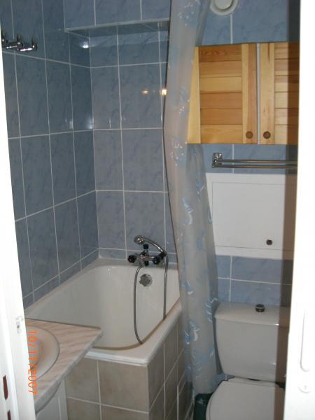 Bagno Affitto Monolocale 73671 Les Carroz d'Araches