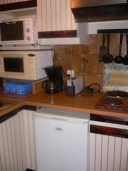 Angolo cottura Affitto Monolocale 75254 Saint Raphael