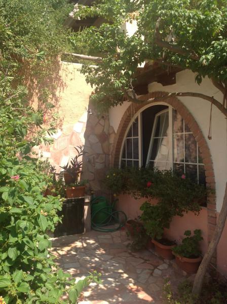 Giardino Affitto Appartamento 75425 Chia