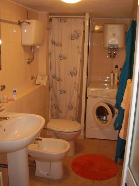 Bagno 2 Affitto Appartamento 75425 Chia