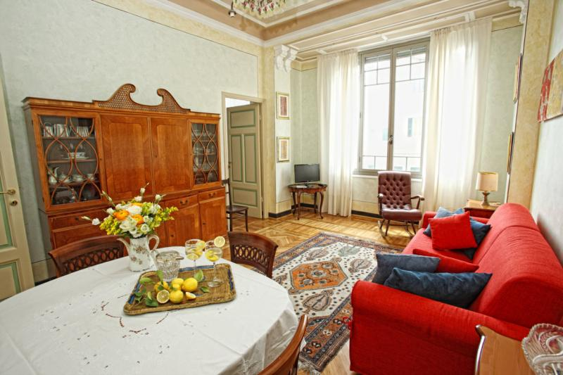 Affitto Appartamento 76787 Sanremo