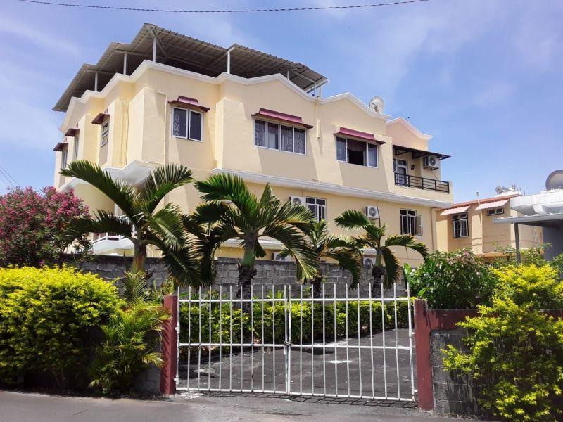 Pianta casa vacanze Affitto Villa  76883 Grand Baie