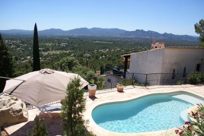 Piscina Affitto Villa  76912 Roquebrune sur Argens