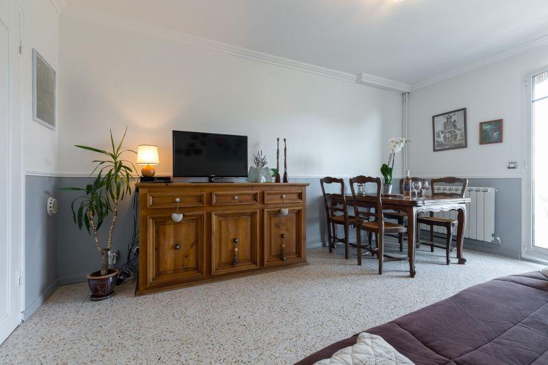 Sala da pranzo Affitto Appartamento 77050 Menton (Mentone)