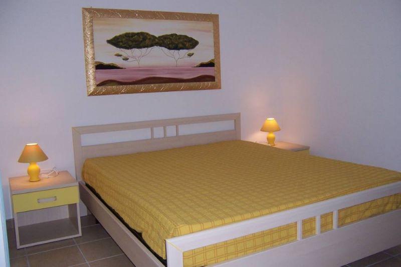 Camera 1 Affitto Appartamento 77582 Marina di Novaglie