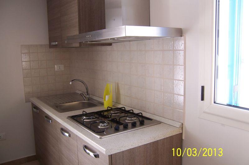 Affitto Appartamento 77582 Marina di Novaglie