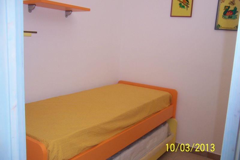 Camera 2 Affitto Appartamento 77582 Marina di Novaglie