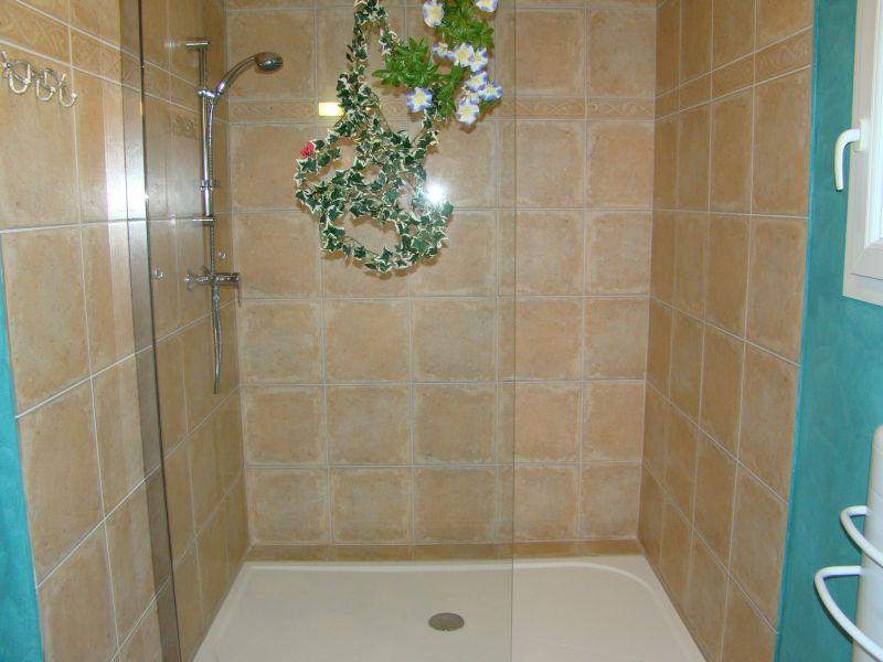 Doccia 2 Affitto Villa  79457 Propriano