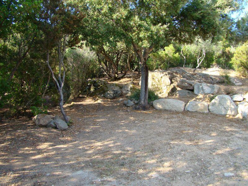 Parcheggio Affitto Villa  79457 Propriano