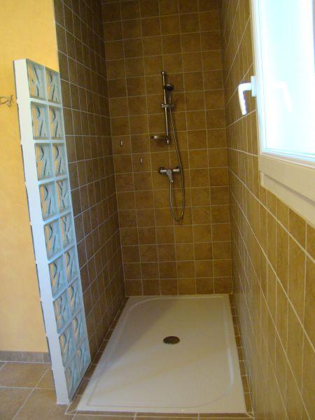 Doccia 1 Affitto Villa  79457 Propriano