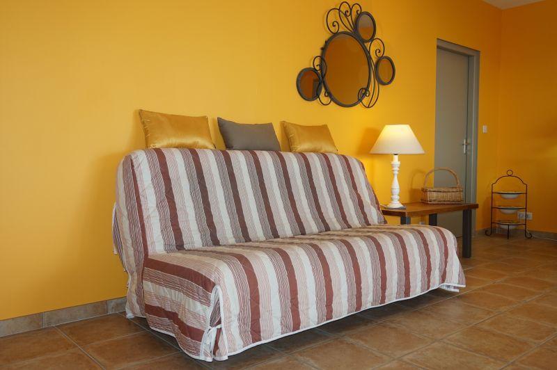 Soggiorno Affitto Villa  79457 Propriano