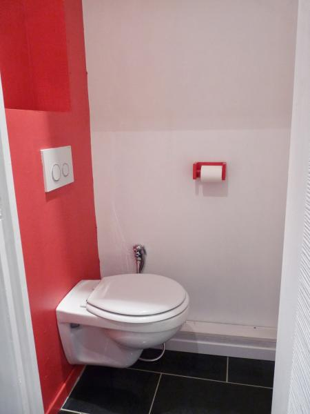 WC indipendente Affitto Appartamento 79579 Antibes