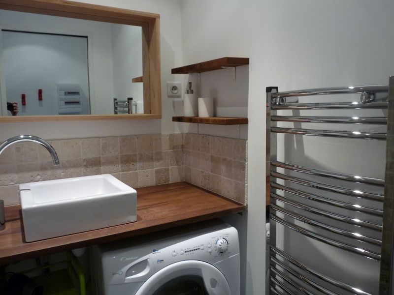 Doccia Affitto Appartamento 79579 Antibes