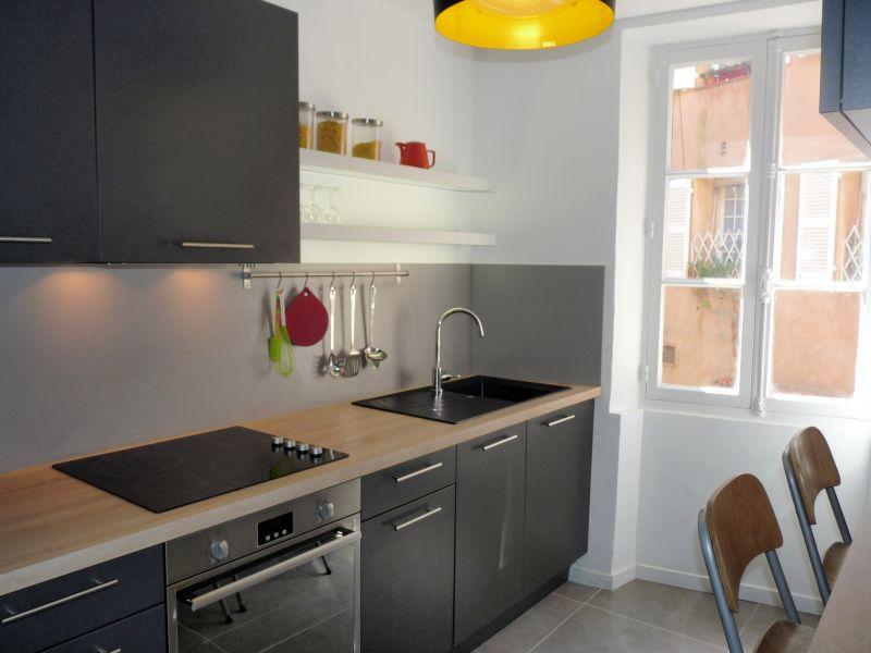 Cucina separata Affitto Appartamento 79579 Antibes