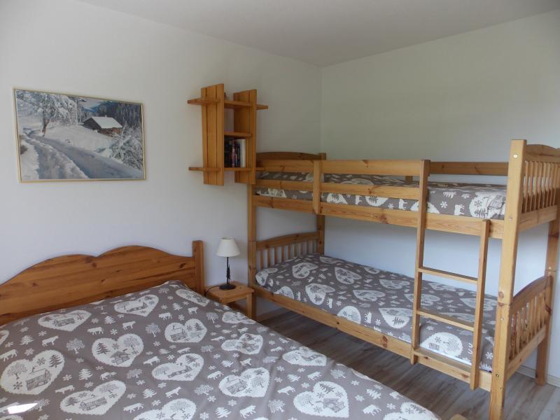 Camera 1 Affitto Appartamento 79745 La Plagne