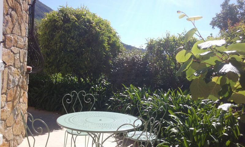 Giardino Affitto Appartamento 80731 Cannes