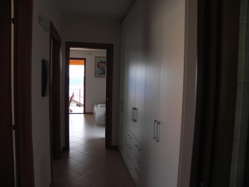 Corridoio Affitto Appartamento 80837 Toscolano-Maderno